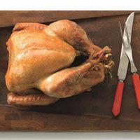Deep-Fried Turkey Recipe on Yummly