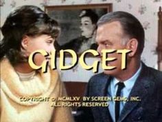 Gidget ABC Among the first regularly scheduled shows in color, Gidget is about a surfing, boy-crazed girl and her professor father. The series is based on the 1957 novel and 1959 movie. Sally Fields stars as Gidget, which stands for Girl Midget. Old Tv Shows, Movies And Tv Shows, Gidget Tv Show, Gidget Goes To Rome, Tv Theme Songs, Tv Themes, Vintage Tv, Classic Tv, Best Tv