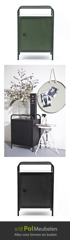 Kast Locksmith zwart – van de Pol meubelen – Everything about Locksmith Cupboard Shelves, Cabinet, Roomspiration, The Hamptons, House Design, Interior Design, Storage, Inspiration, Furniture