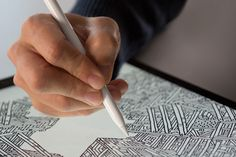 From Procreate and Paper to Forge and Adobe Sketch, the App Store is full of great iPad Pro drawing apps for the Apple Pencil. Here are 5 favorites.