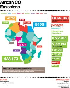 19 infographics That Will Educate You On Africa   New Market Insight