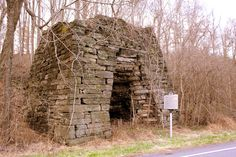 Lee and Gould Furnace in Hickman County, Tennessee. Wood Furnace, Tennessee, To Go, Places, History, Genealogy, Travel Ideas, Beautiful, Wood Oven