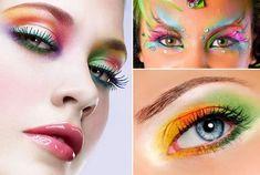 Maquiagem para o Carnaval passo a passo - http://espacomulher.net/maquiagem-para-o-carnaval-passo-a-passo/