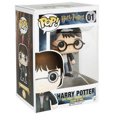 Funko Pop! - Harry Potter 01 van Harry Potter