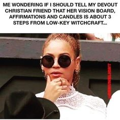 Funny Spiritual Memes, Funny Quotes, Funny Memes, Hilarious, Stupid Funny, Witch Jokes, Eclectic Witch, Christian Friends, Witch Broom