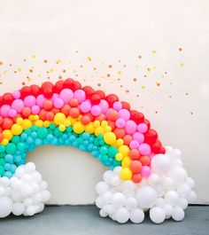 Fun party ideas for a Bubble Party. Here are some fantastic Bubble party ideas for you to enjoy! Rainbow Balloon Arch, Balloon Garland, Balloon Decorations, Decoration Party, Unicorn Balloon, Birthday Balloons, Birthday Parties, Birthday Gifts, Birthday Nails