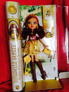 Beauty And The Beast, Ems, Daughter, Princess Zelda, Dolls, Fictional Characters, Baby Dolls, Puppet, Doll