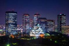 「大阪 夜景」の画像検索結果