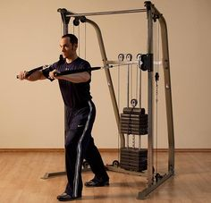 Make your muscles with this... http://www.erodethefat.com/blog/post-320/