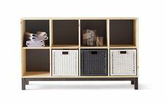 NORNÄS, la primera serie de Ikea pensada para el DIY | MI LLÅVË ÅLLËN