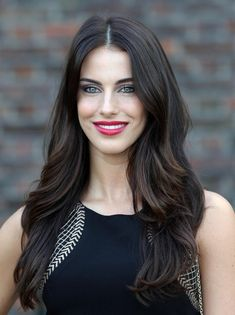 Jessica Lowndes Hair