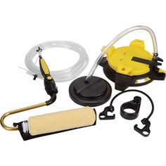 Wagner Roll Fast Plus Electric-Powered Paint Roller Kit - paint in half the time!