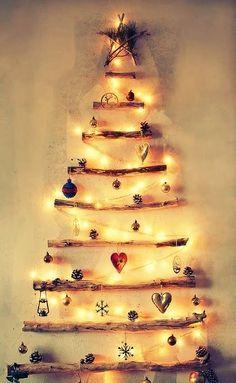 #Navidad #Arbol #Ideas #Decoracion #manualidades #VD #VanesaDuran