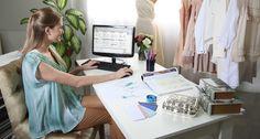 A importância da pesquisa, da inspiração e da criatividade no mercado competitivo da moda.