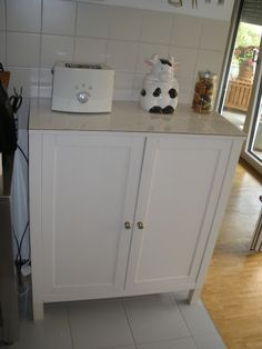 IKEA Hackers: Hemnes for the kitchen