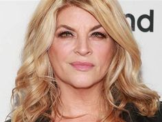 Kirstie Alley joins Jenny Craig to lose weight — again