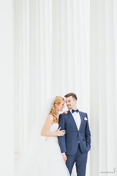 Photo from Doris + Michael collection by die Ciuciu's Dory, Suit Jacket, Breast, Suits, Jackets, Wedding, Collection, Fashion, Down Jackets
