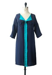 digital weekend getaway blouse + dress sewing pattern | Shop | Oliver + S