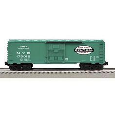 Lionel LLC Lionel Trains New York Central LionChief Ready-to-Run O-Gauge Train Set #lioneltrainsets