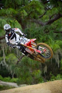 Chad Reed, my idol!
