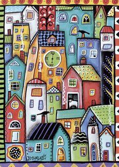 Educa Puzzle 6:00 Pm 16276 500 Lük | D&R - Kültür, Sanat ve Eğlence Dünyası