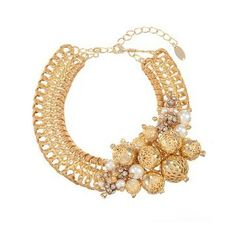 LK, designed by Leetal Kalmanson, is one of the fastest growing fashion jewelry names around the world Jewelery, Pearl Necklace, Jewelry Accessories, Fashion Jewelry, Ivory, Pearls, Crystals, Chic, My Style
