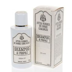 Champú de Propóleo (200 ml) | venta online en HOLYART