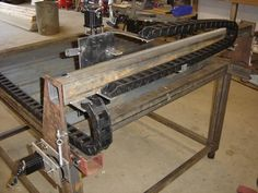 Project: CNC plasma table - Pirate4x4.Com : 4x4 and Off-Road Forum
