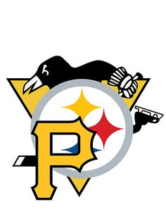 steelers,pirates and penguins t=shirts | sabrinasinbin › Portfolio › Pittsburgh