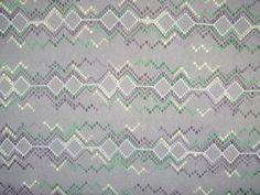 Plum Swedish Weaving Blanket от NeenersWeaving на Etsy