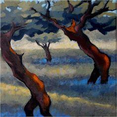 Γη της Ελιάς - Land of olive tree: Olga Prokop-Miśniakiewicz POLAND