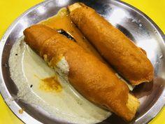 Evening snacks time Food Alert, Coconut Chutney, Evening Snacks, Biryani, Food Truck, Fried Chicken, Hot Dog Buns, Street Food, Cooking