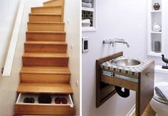 A dozen unusual ways to squeeze into a tiny home - Yahoo Homes