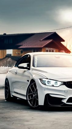 Sports Cars That Start With M [Luxury and Expensive Cars] Luxury cars from BMW Motor. A BMW with a sporty design is everyone's dream. Bmw M5, E60 Bmw, Bmw Autos, Carros Audi, Bmw M Series, Bmw Wallpapers, Best Luxury Cars, Mercedes Benz Amg, Modified Cars