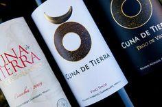 """Cuna de Tierra 2011, Vino Mexicano ganador de bronce en los """"Decanter Wine World Awards"""""""