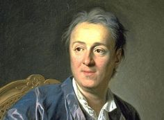 The French philosopher Diderot was a hero of the Enlightenment who counselled Catherine the Great. Wisely, she ignored his advice. Fancy Robes, The Descent, Catherine The Great, I Passed, Free Thinker, The Empress, Rich Man, In A Nutshell, Famous Last Words