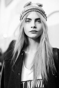 Cara Delevingne | Inspiration for Photography Midwest | photographymidwest.com…: