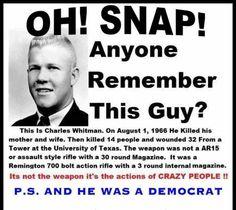 Agreed so maybe we should ban democrats; not the guns