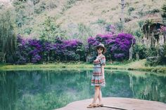 GIỚI THIỆU ĐÔI NÉT VỀ MA RỪNG LỮ QUÁN Ở ĐÀ LẠT  ---------------------------------🌟🌟🌟-----------------------------------  🍁 Ma rừng lữ quán là một trong những điểm du lịch hiếm có ở Đà Lạt nằm sâu trong núi rừng Tây Nguyên.