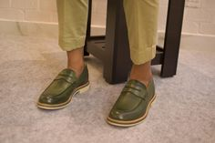 best available crust leather shoes from ToniRossi