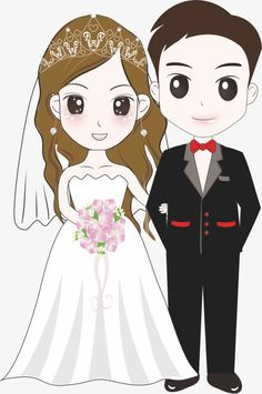 This PNG image was uploaded on January am by user: hduane and is about Balloon Cartoon, Beauty, Black Hair, Bride, Cartoon Character. Cartoon Cartoon, Bride Cartoon, Wedding Couple Cartoon, Love Cartoon Couple, Paar Illustration, Wedding Illustration, Couple Illustration, Couples Images, Cute Couples