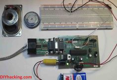 Arduino Hall Effect Sensor Tutorial DIY Hacking