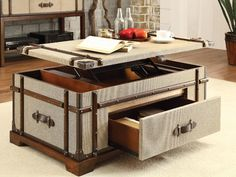 Find This Pin And More On Interior Design . Coffee Table ...