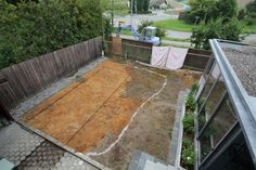 This Guy's Backyard Idea Was Insane Until I Saw It Finished. Really, He's a Total GENIUS!
