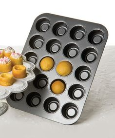 Another great find on #zulily! Tea Cake Pan #zulilyfinds