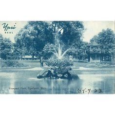 Post Date: July 23, 1908  Girlie,  Was glad to get your card. Have your picture on the picnic postcards, which is just fine of you. Am glad you are enjoying your vacation.  Yours, PL.
