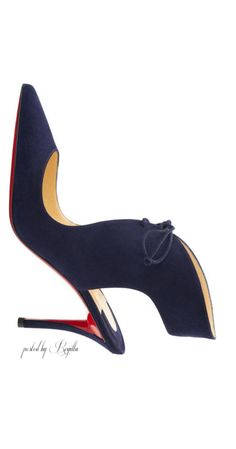 Sound-Quality #Redbottom #Shoes, Is Your Best Friend.