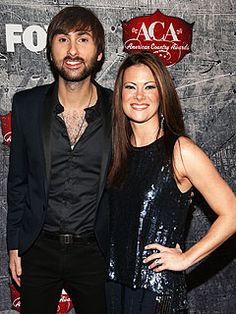 Baby Boy on the Way for Dave Haywood