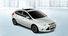 Novo Focus Hatch 2014-exterior- Ford Superauto-Rio Grande do Sul-Santa Maria-Image-1
