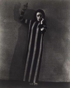 magictransistor:  Soichi Sunami. Martha Graham, Two Primitive Canticles. 1931.